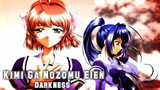 Kimi Ga Nozomu Eien Rap | Amor de Tres | Darkness