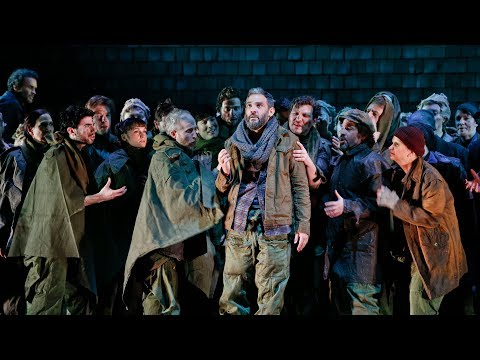 Victorian Opera's William Tell