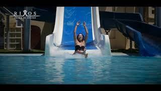 Отель Rixos Sharm El Sheikh 5 Египет Шарм эль Шейх
