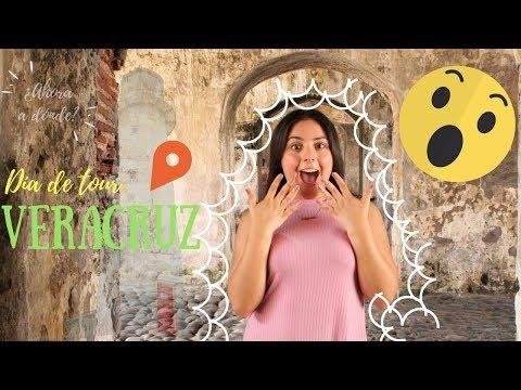 Tour de Veracruz - ¿Ahora a dónde? By Alejandra