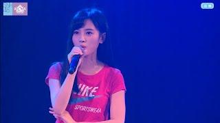 遗失的美好 SNH48 鞠婧祎 20150613