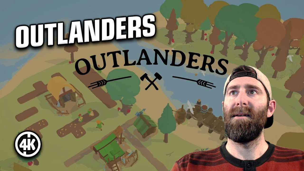 Outlanders Gameplay Overview – Apple Arcade