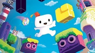 Fez Xbox Live Arcade Review by Mike Matei