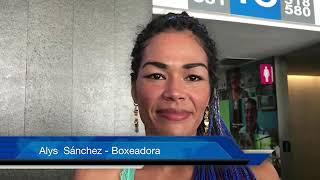 De ganarle a Jackie Nava quiero una pelea titular: Alys Sánchez