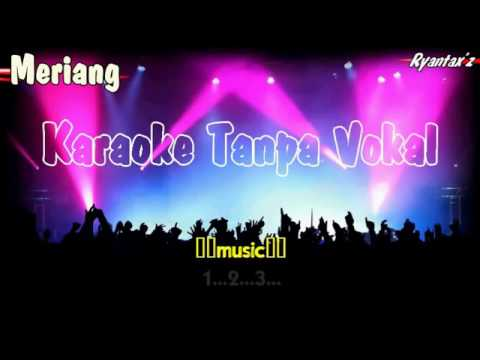 Karaoke Cita Citata   Meriang Tanpa Vokal