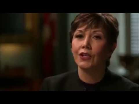 Linda Chavez's Marrano Ancestry - Finding Your Roots - YouTube