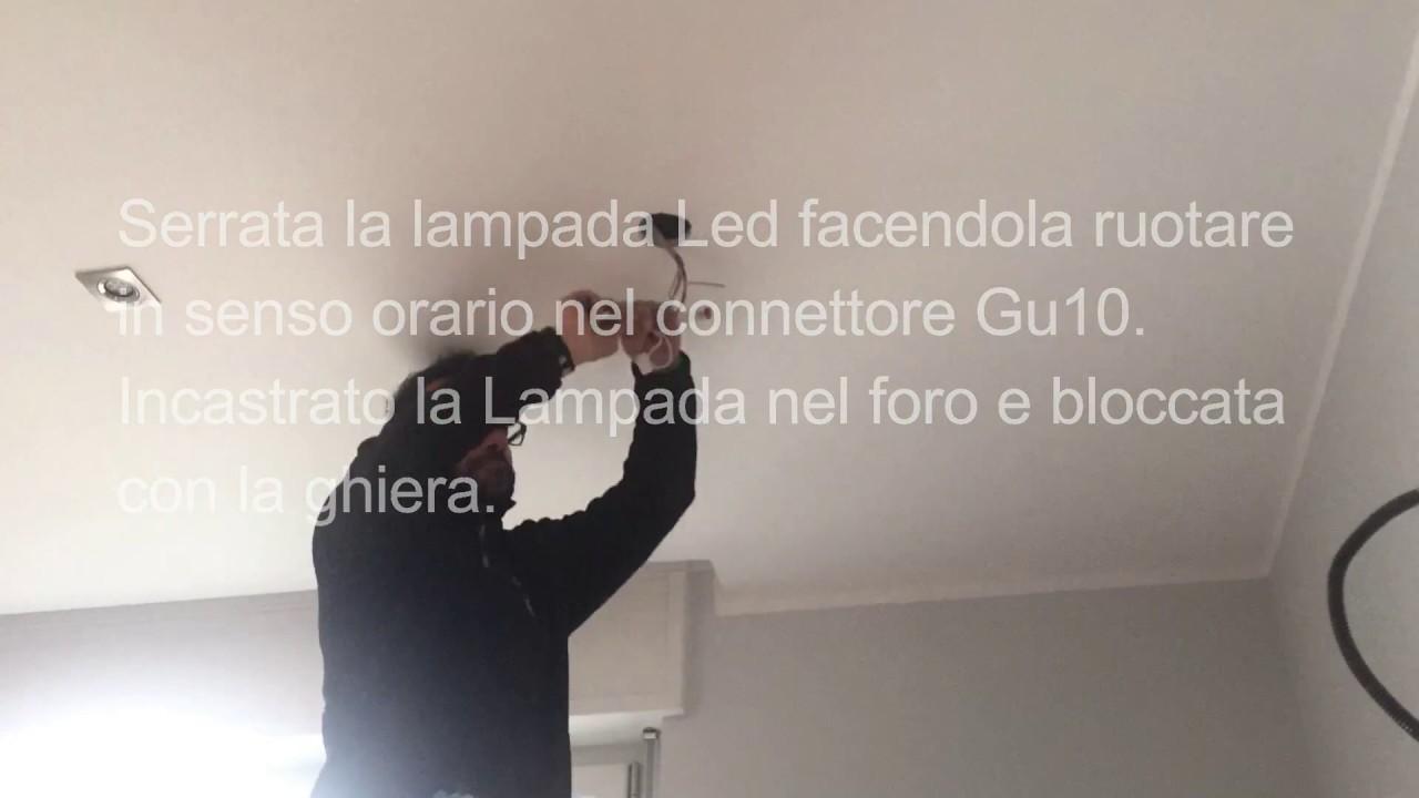 Illuminazione Led Dimmable Parte 2 Youtube