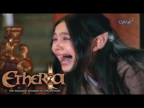 Etheria : Full Episode 38