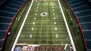Gambar cover 3 games in 4 days  Georgia Dome Field Conversion