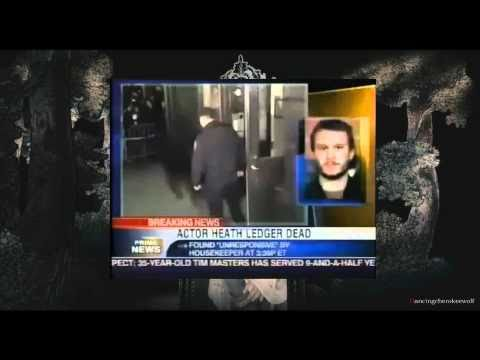 Heath Ledger The Illuminati Sacrifice Exposed