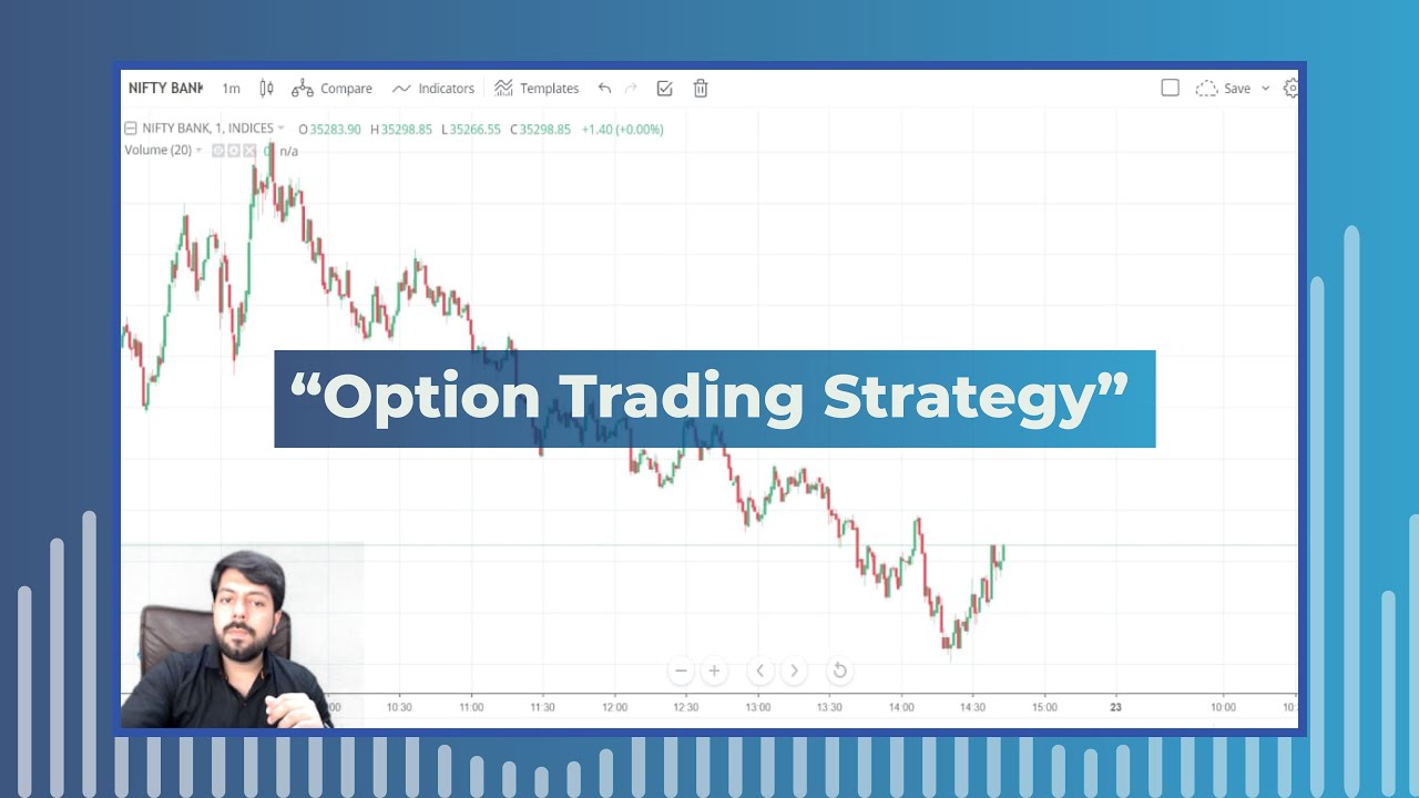 Option Trading Strategy | VP Financials