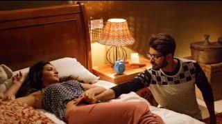 Tujhe Dekhe Bina Chain Kabhi Bhi Nahi Aata | Romantic Love Story | Cute Love | missjanvi