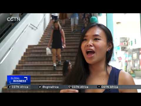 Tour guide shows visitors the darker side of Hong Kong