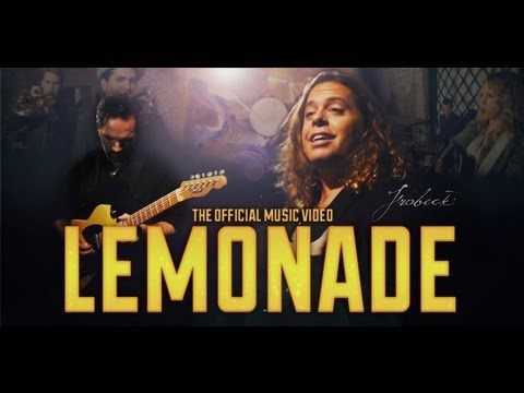 "Frobeck - ""Lemonade"" OFFICIAL MUSIC VIDEO"
