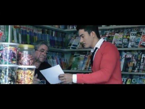 Erick Montteiro - Um Beijo Por Minuto (Clipe Oficial)