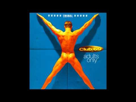 Diva (Eric Kupper's European Club Mix) - Club 69 featuring Kim Cooper