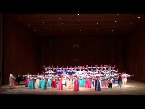 경복궁 타령 / 청소년해설음악회 / 부산시립소년소녀합창단 (Busan Metropolitan Junior Chorus)