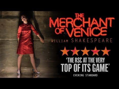 Feature Trailer | The Merchant of Venice | Royal Shakespeare Company