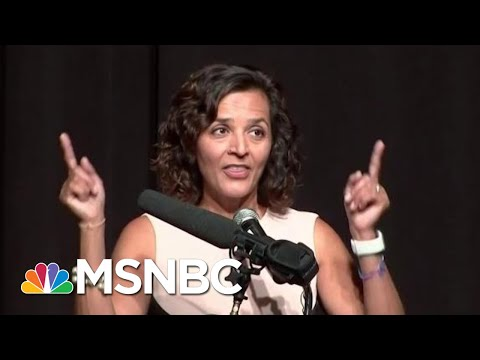 Democrats Look To Keep Up Momentum In Arizona Special Election | MTP Daily | MSNBC
