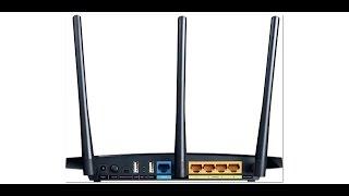DD-WRT TP Kullanarak Paylaşım-basit bir USB Disk Ağ 1 7 Bölüm WDR4300 V1 Ve Windows Bağlantısı