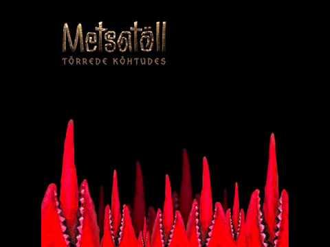 Metsatöll -Tõrrede Kõhtudes (In the Bellies of Barrels)