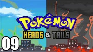 Pokemon Heads & Tails - Part 9 - (Walkthrough/Let's Play)