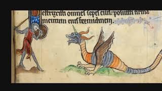 Introduction to Illuminated Manuscripts