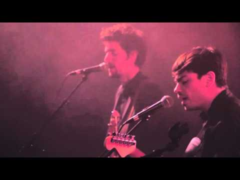 Lilly Wood and The Prick - I Love You [Live]