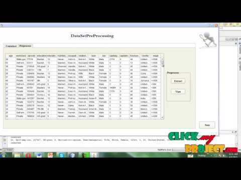 Final Year Projects 2015 | Secure Two-Party Differentially Private Data Release