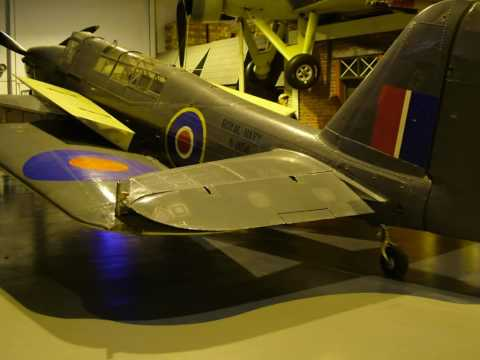Yeovilton Fleet Air Arm Museum.wmv