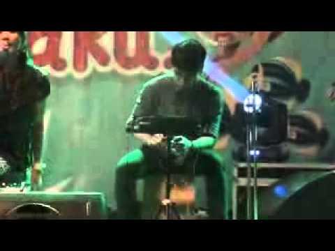 Tahu Diri (Maudy Ayunda Cover) - CIKALLIA and FRIENDS
