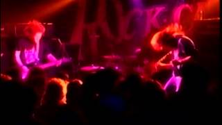 Napalm Death - Live at Nottingham Rock City, 1989 [FULL LIVE SHOW]