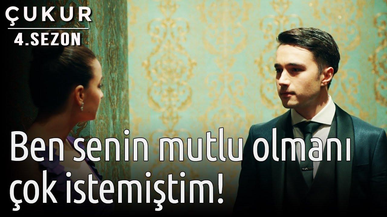 Çukur 2.Sezon 34.Bölüm (Sezon Finali) - Kurtar Beni!