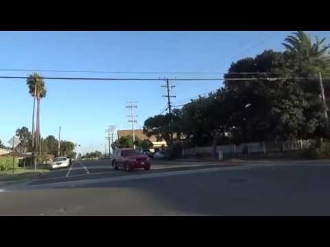 Government Gang Stalking Repeats Throughout Our Walk - 5/11/2014