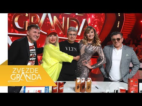 Zvezde Granda - Specijal 33 - 2018/2019 - (TV Prva 12.05.2019.)