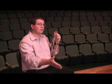 NDSU Graduate Degrees in Instrumental Conducting