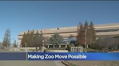 What Would It Take To Move Sacramento Zoo To Sleep Train Arena Site?