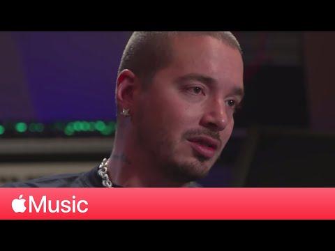 J Balvin: Beyonce Collaboration [CLIP]  | Beats 1 | Apple Music