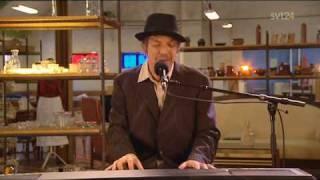 Lars Demian - Här Kommer Alla Känslorna
