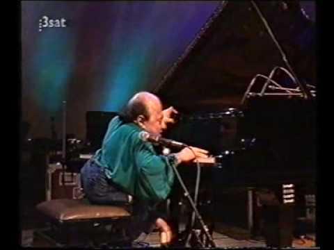 Michel Petrucciani - Satin Doll