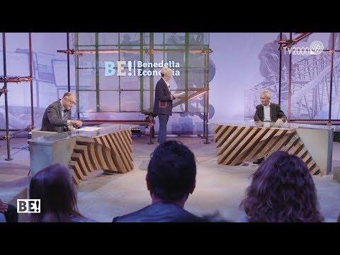 Benedetta Economia! – VII puntata: 'Le colpe dei padri'