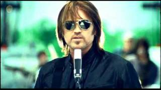 Watch Billy Ray Cyrus Real Gone video