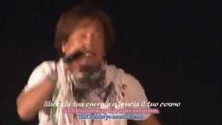 I Cavalieri Dello Zodiaco - Serie 2 - Sigla Originale Completa - Live - Sub ITA/SPA - HQ HD - By Mrx