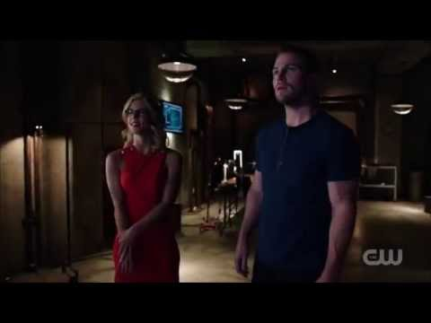 Trailer Arrow 4 temporada (subtitulado en español)