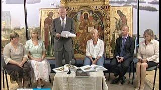 видео Презентация музей заповедник кижи