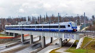 Nowe pociągi PKP Intercity - Stadler Flirt