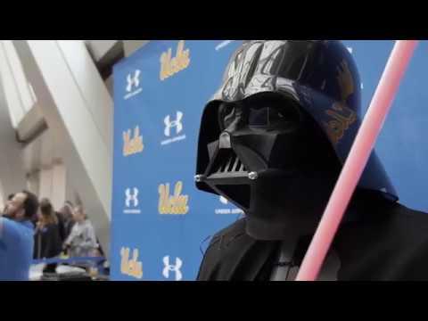 Star Wars Day: Men's Basketball vs Cincinnati