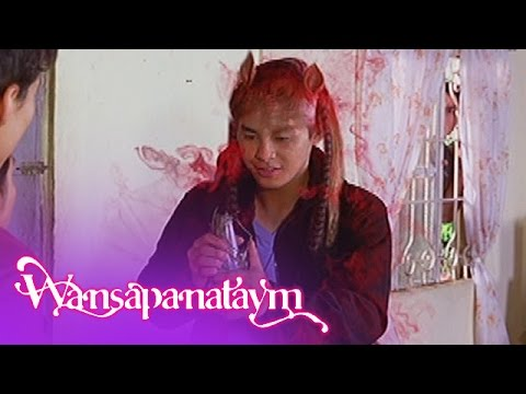 Wansapanataym: Boyong is normal again