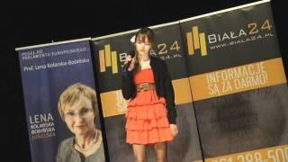 Bialski Talent - Casting w Janowie Podlaskim 11.02.2012