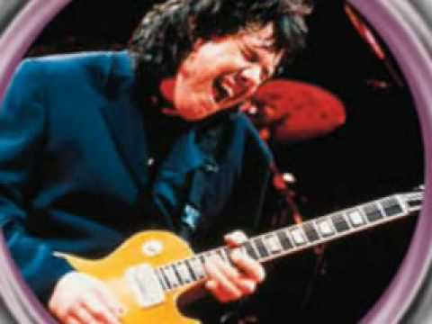 All Your Love - Gary Moore